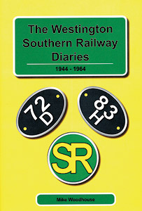The Westington Southern Railway Diaries