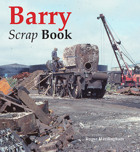 The Barry Scrap Book