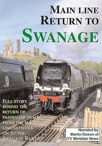 Main line return to Swanage