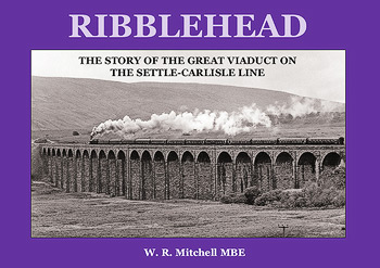 Read the real 'Jericho' story in our 'Ribblehead' book by the late W.R Mitchell MBE, plus a free DVD The new ITV series - Jericho - is about to launch onto our TV screens. In fact the storyline is about the navvies building the viaduct on the Settle-Carlisle railway at Batty Moss, more commonly known as Ribblehead. The book is packed with photographs from throughout its 137-year history, and also delves into the station and tunnel at Blea Moor. Text and facts about the building of the structure in the 1870s and rare photographs of the navvies constructing the viaduct which has become the most important structure on the line. Full coverage of the repairs to the viaduct in the 1980s and 1990s which saved the prospect of the line closing forever. Black and white photographs, plans and rare colour views. Free DVD with every copy of the book depicting the story in film footage and interviews with historians.