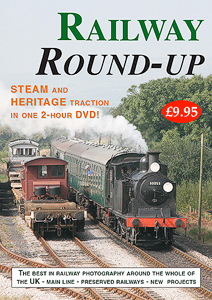 Railway Round-up No. 1