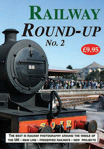 railway round up 2