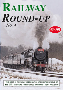 Railway Round-up No. 4