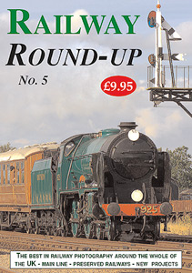 Railway Round-up No. 5