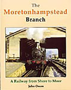 The Moretonhampstead Branch