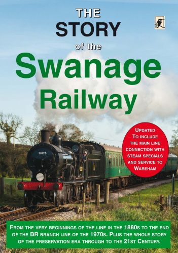 The Story of the Swanage Railway