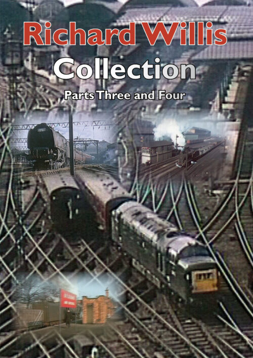 The Richard J. Willis Collection Dvd – Volumes 3 & 4