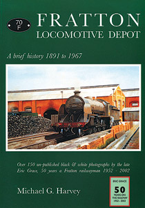 70F Fratton Locomotive Depot