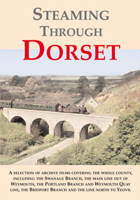 steaming through dorset