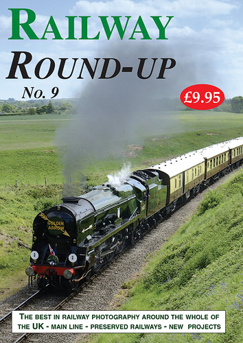 railway round-up 9