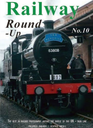 railway round-up 10