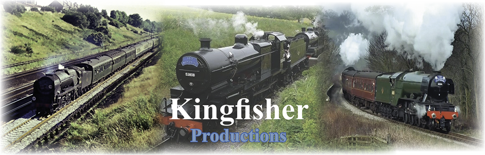 Kingfisher Productions
