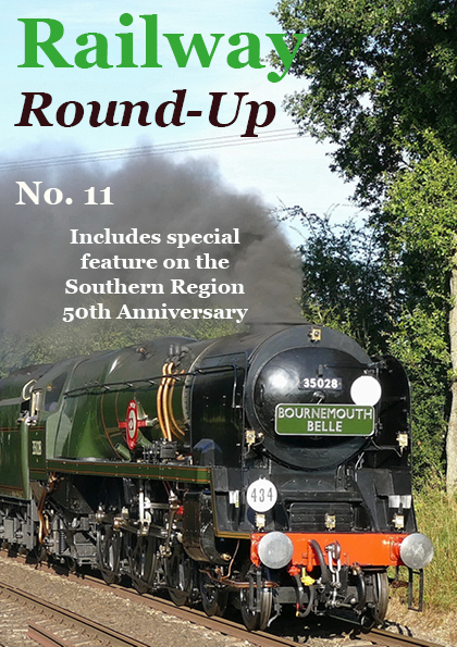 Railway Round-up No. 11