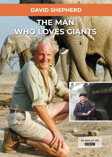 David Shepherd - The Man Who Loves Giants