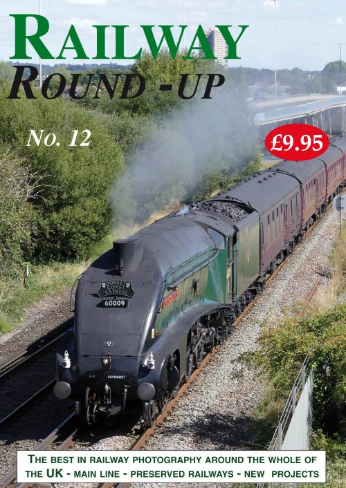 Railway Round-up No. 12