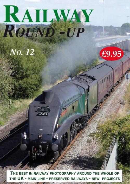 Railway Round-up No. 12