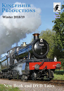 Kingfisher Winter 2018/19 Catalogue