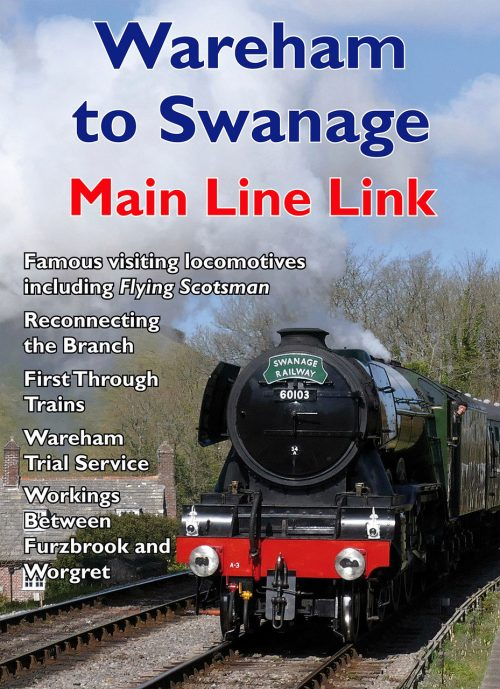 Wareham to Swanage Main Line Link