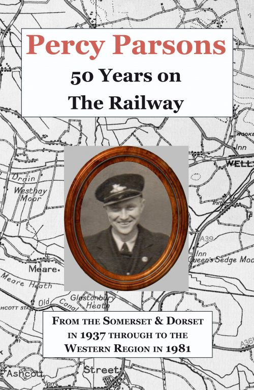 Percy Parsons – 50 Years on the Railway