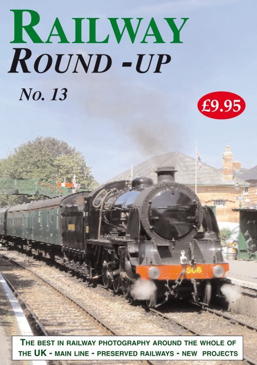 Railway Round Up No. 13