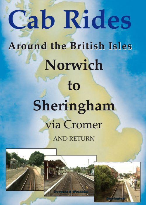 Norwich to Sheringham via Cromer Cab Ride