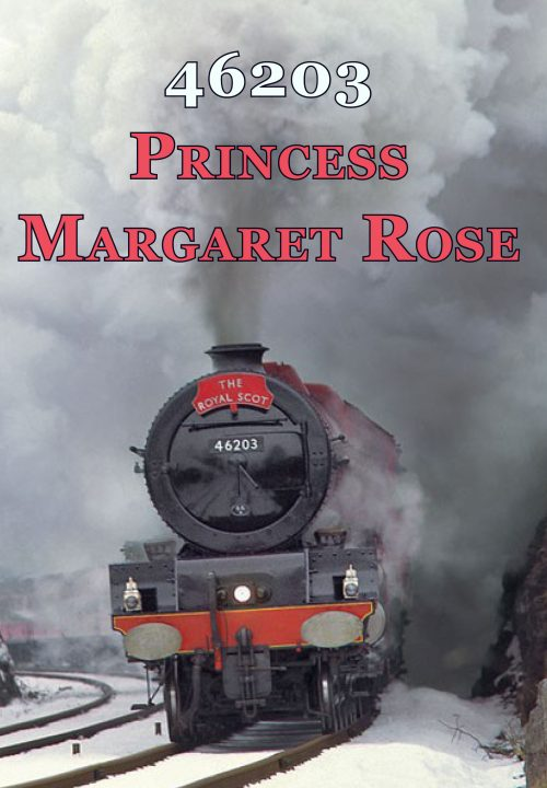 46203 Princess Margaret Rose