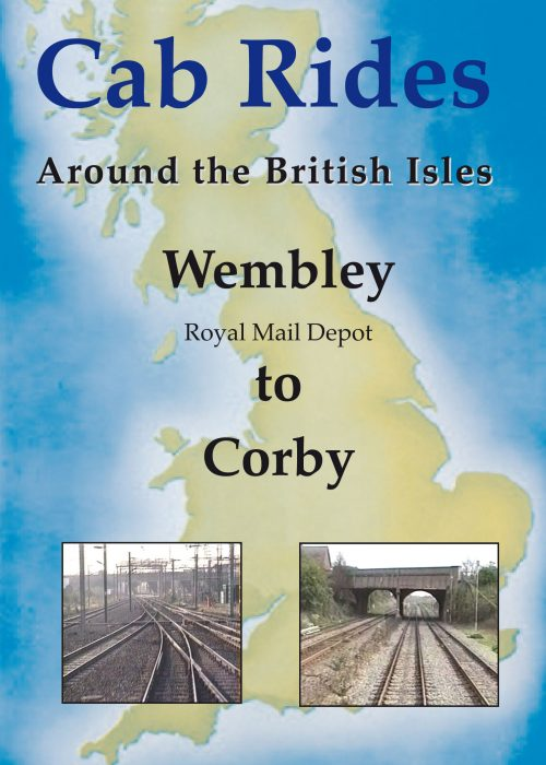 Wembley to Corby Cab Ride