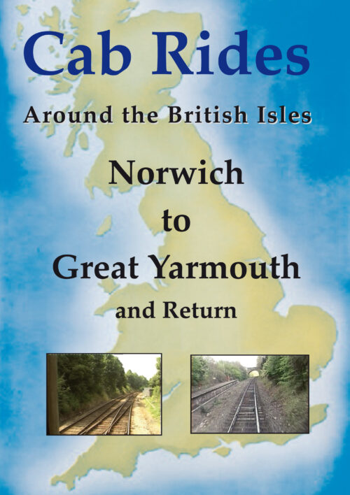 Norwich to Great Yarmouth and return Cab Ride