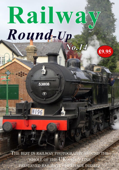 Railway Round Up No. 14